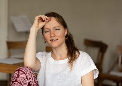 Antje Rößeler - Fotograf: Oliver Look
