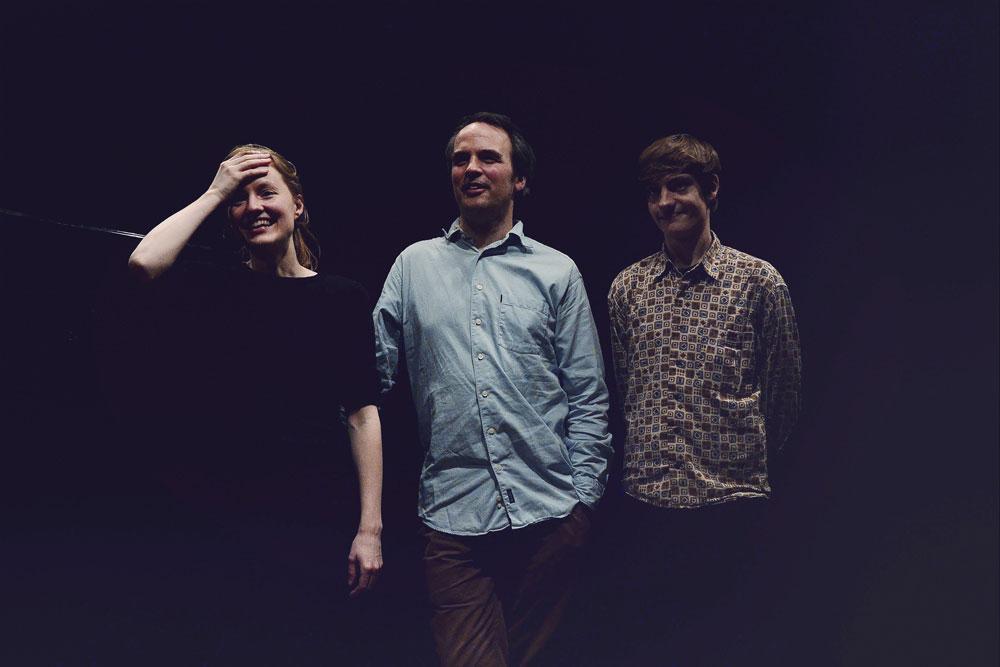 Stockholm Trio - Foto: Henrika Kurkimäki