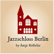Logo Jazzschloss Berlin